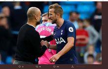 Manchester City Bajak Harry Kane, Pep Guardiola Jilat Ludah Sendiri soal Striker 2 Triliun
