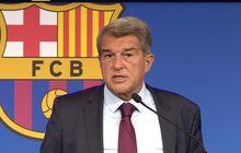 Selain Memantau Bursa Transfer, Barcelona Fokus Kembangkan La Masia untuk Stabilkan Keuangan