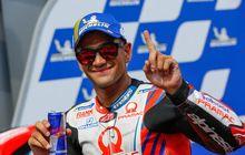 Ducati Puji Jorge Martin sebagai Rookie yang Impresif pada MotoGP 2021