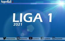 Wacana Harga Tiket Liga 1 2021 Terlalu Mahal, Dirut PT LIB: Saya Tidak Mau Ada Klaster Baru Gara-gara Tiket Murah