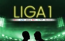 Susunan Pemain Bali United vs Persib - 2 Pilar Asing Maung Bandung dan Stefano Lilipaly di Bench