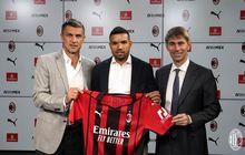 Deadline Day - AC Milan Hiperaktif, Bereskan Pencarian Pemain Nomor 10