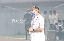 Hanya Punya Empat Hari, Persib Fokus Persiapkan Tim Hadapi Borneo FC