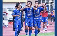 Jelang Hadapi Arema FC, PSIS Semarang Perbaiki 3 Kekurangan Pemain