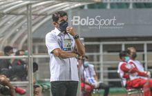 Sikap Eduardo Almeida soal 5 Pemain Arema FC ke Timnas Indonesia