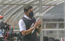 Enggan Pemain Disalahkan Usai Takluk dari PSS Sleman, Pelatih Arema FC: Saya yang Bertanggung Jawab