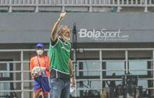 Enggan Banyak Alasan, Milomir Seslija Tegaskan PSM Ingin Kalahkan Bali United
