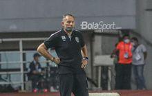 Demi 3 Poin Pertama, Pelatih PSS Sleman Minta Pemainnya Tampil Maksimal Lawan Arema FC