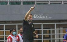 Jelang Lawan Bali United, Dejan Antonic Sampaikan Kabar Tak Sedap