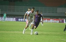Kagumi Persib Bandung, Borneo FC Janji Suguhkan Permainan Berbeda