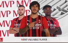 Sandro Tonali Membelah Diri, Setengah Gattuso Setengah Pirlo