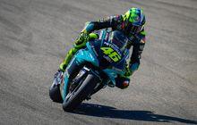 Pengamat MotoGP Menanti Kesempatan Kedua Valentino Rossi di Kandang Sendiri
