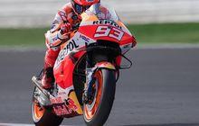 Marc Marquez Terkesan, Honda Bakal Jadi Motor Berbeda pada MotoGP 2022