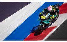 Sudah Merasa Cepat, Valentino Rossi Bakal Libas Tes MotoGP Lagi