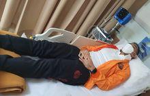 Dibawa ke Rumah Sakit, Ini Alasan Andritany Absen pada Laga Persija vs Persipura