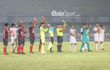 Termasuk Persija dan Arema FC, Enam Tim ini Alergi Kemenangan hingga Pekan Ketiga