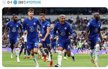 Thiago Silva Lewati Catatan Cristiano Ronaldo, Thomas Tuchel: Dia Luar Biasa