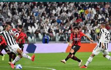 Setahun Gabung AC Milan, Titisan Andrea Pirlo Diklaim Semakin Matang