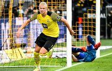 Akui Sulit, Borussia Dortmund Optimistis Pertahankan Erling Haaland