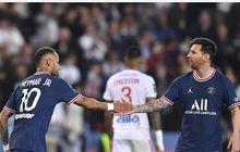 Ketika Profesionalisme Seorang Messi Dipertanyakan! Gak Latihan Setelah Digantikan