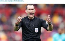 Liga Inggris Tunjuk Wasit Asing Pertama dalam Sejarah, Pernah Jadi Musuh Timnas Indonesia