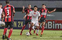 FOTO : Osvaldo Haay dan Ceritanya Melawan Persipura Jayapura