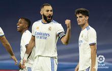 Tanpa Lionel Messi dan Sergio Ramos, Karim Benzema Tetap Anggap El Clasico Laga Terbaik di Dunia