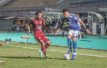 Lupakan Kekalahan dari Tira Persikabo, Borneo FC Bersiap Bangkit