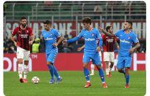 Selain Wasit, Pioli Ungkap Hal yang Buat AC Milan Kalah dari Atletico Madrid