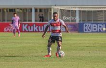 Kata David Laly soal Madura United Berada di Posisi ke-12 Klasemen Liga 1