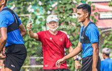 Pelatih Persija Kaget Ada TC Timnas Disaat Liga 1 Berlangsung