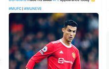 Ole Gunnar Solskjaer Kena Marah Pelatih Legendaris karena Cadangkan Cristiano Ronaldo
