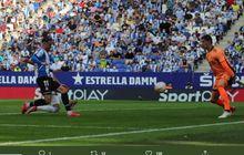 Hasil Liga Spanyol - Balas Dendam 2 Pemain Buangan, Real Madrid Kalah dari Tim Papan Bawah