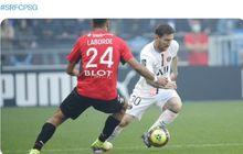 Bertahan Melawan Lionel Messi Kini Terasa Lebih Mudah di Liga Prancis