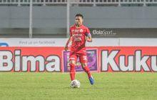 Tak Puas dengan Hasil Seri Pertama Liga 1, Bek Persija Siap Bawa Timnya Lebih Baik Lagi