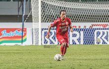 Lawan 4 Klub dari Jawa Timur, Ini Kata Pemain Persija Jakarta