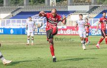 Jadi Kiper Gantikan Wawan Hendrawan,  Bek Bali United: Pemain Harus Siap di Posisi Manapun