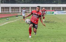 Pemain Asing Bali United Sebut Liga Indonesia Hampir Mirip dengan Portugal