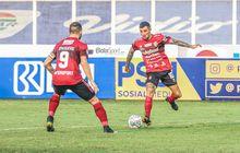 Jumpa PSS Sleman, Bali United Bertekad Menang dan Ogah Kebobolan