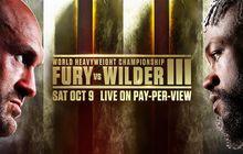 Tyson Fury Jadi Raksasa 125 Kg, Biji Deontay Wilder Mengkeret