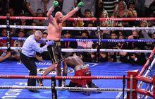 Alasan Deontay Wilder Dikalahkan Tyson Fury, Gagal Jalankan Nasihat Mike Tyson