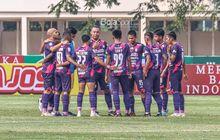 Tim Masih belum Konsisten, Pelatih RANS Cilegon FC Pasang Badan