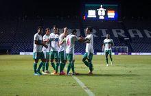 Lawan Tajikistan Pasti, Timnas U-23 Indonesia Juga Berencana Jajal Kekuatan Lebanon