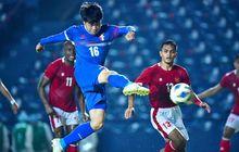 Jadwal Siaran Langsung Timnas Indonesia vs Taiwan, Leg Kedua Malam Ini