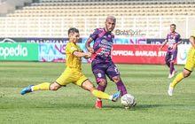 Hasil Liga 2 - Lawan Perserang, RANS Cilegon FC Gagal Raih Kemenangan