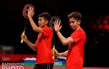 Thomas Cup 2020 - Head to Head Indonesia Vs Malaysia, Merah Putih di Atas Angin