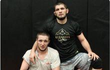 UFC dan Bellator Sudah, Khabib Juga Kirim Jagoan ke ONE Championship