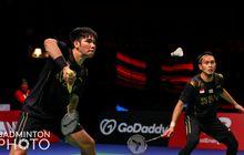 Hasil Thomas Cup 2020 - Ahsan/Daniel Kalah, Taiwan Samakan Kedudukan