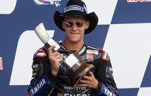 Selangkah Lagi Jadi Juara, Si Setan MotoGP Malah Bisa Keluar dari Yamaha