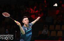 Thomas Cup 2020 - Lee Zii Jia Mengaku Tak Bisa Bendung Kecepatan Anthony